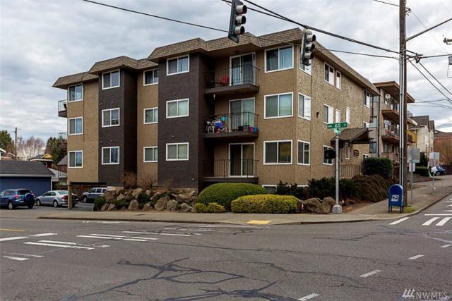 6501 24th Ave NW #102, Seattle, WA 98117 (#1257381) :: The Vija Group - Keller Williams Realty