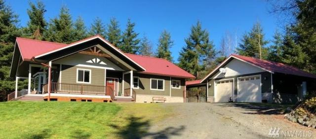 807 Durrwachter Rd, Port Angeles, WA 98363 (#1257389) :: Homes on the Sound