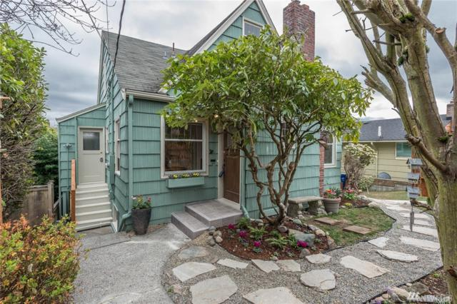 3436 37th Ave SW, Seattle, WA 98126 (#1257403) :: Integrity Homeselling Team
