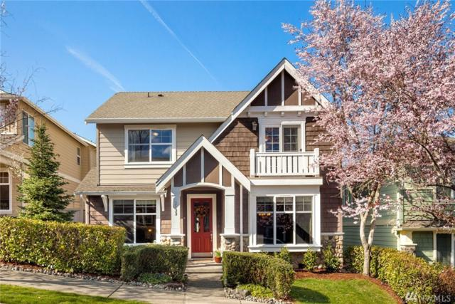 2133 NW Spring Fork Lane, Issaquah, WA 98027 (#1257434) :: Morris Real Estate Group