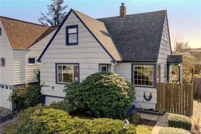 3828 S 8th St, Tacoma, WA 98405 (#1257444) :: Morris Real Estate Group