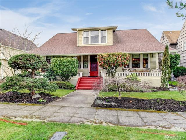 1010 N Oakes St, Tacoma, WA 98406 (#1257485) :: Canterwood Real Estate Team