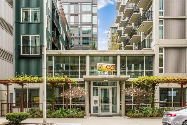 2717 Western Ave #7008, Seattle, WA 98121 (#1257489) :: The Vija Group - Keller Williams Realty
