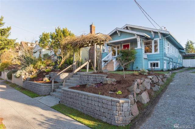 331 NW 77th St, Seattle, WA 98117 (#1257503) :: Alchemy Real Estate