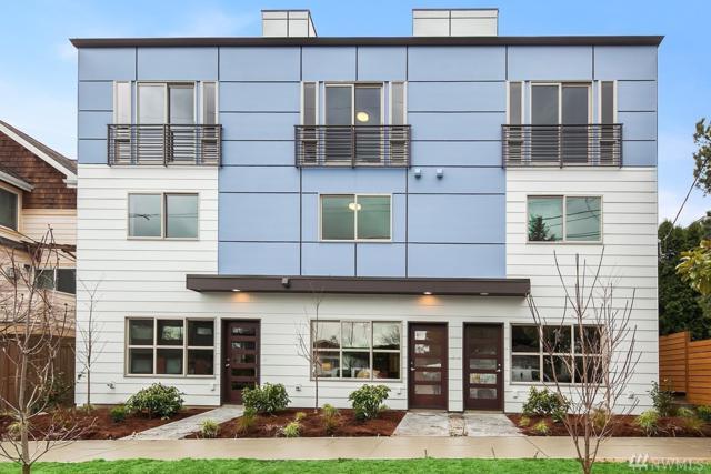 8529-B Interlake Ave N, Seattle, WA 98103 (#1257507) :: Brandon Nelson Partners