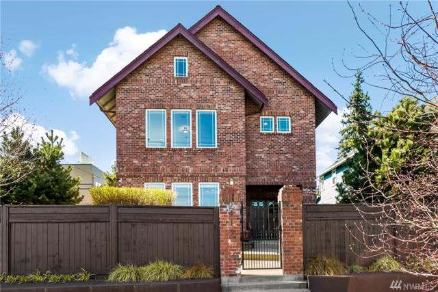 2415 34th Ave W, Seattle, WA 98199 (#1257516) :: Keller Williams - Shook Home Group