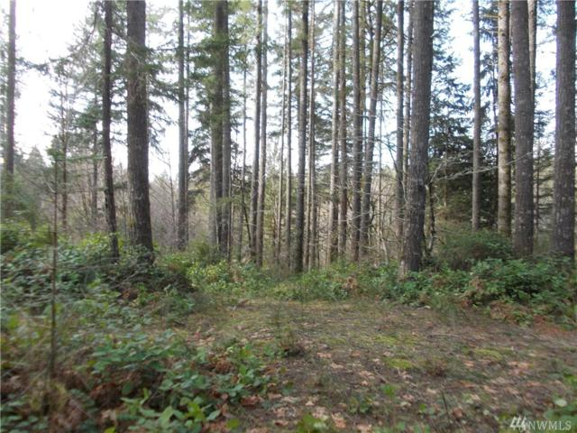 4327-Lot 3 Gravelly Beach Rd NW, Olympia, WA 98502 (#1257519) :: Carroll & Lions