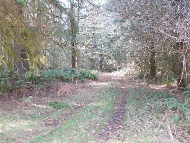 0-Lot 2 Steamboat Island Rd NW, Olympia, WA 98502 (#1257524) :: Canterwood Real Estate Team