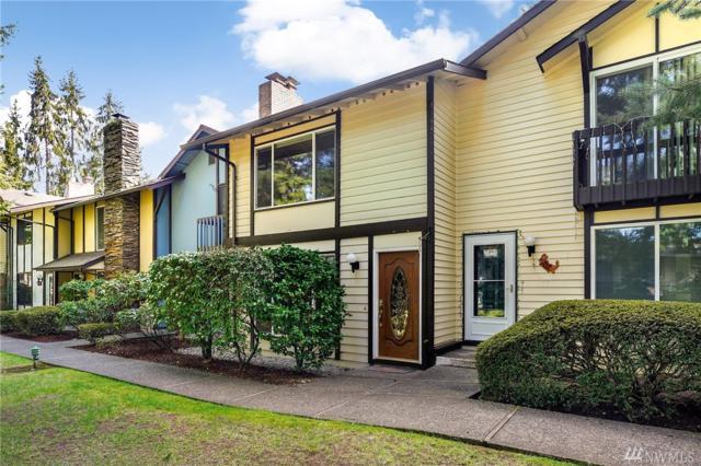 1717 150th Ave SE #6, Bellevue, WA 98007 (#1257535) :: Keller Williams - Shook Home Group