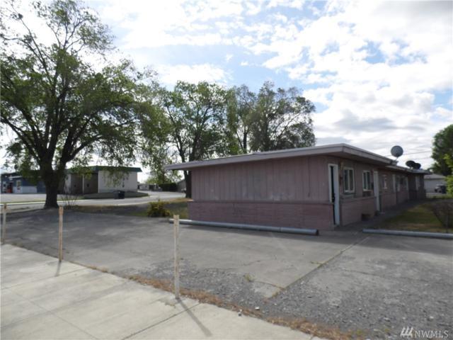 940 E Main St, Othello, WA 99344 (#1257585) :: Icon Real Estate Group