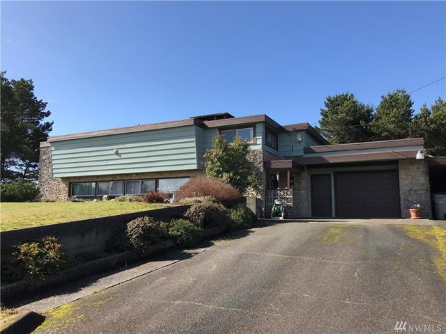 917 State Rt 105, Grayland, WA 98547 (#1257589) :: Keller Williams - Shook Home Group