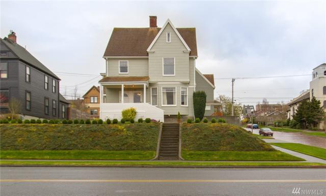 822-824 N I St, Tacoma, WA 98403 (#1257615) :: The Snow Group at Keller Williams Downtown Seattle