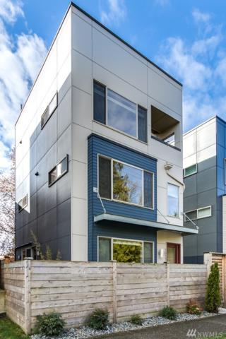 3953 SW Oregon St, Seattle, WA 98116 (#1257617) :: Keller Williams - Shook Home Group