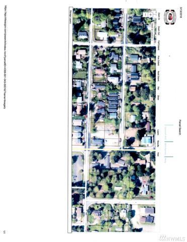 0 NE Fern, Suquamish, WA 98392 (#1257697) :: Mike & Sandi Nelson Real Estate