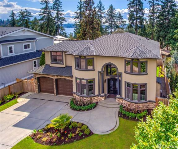 9203 NE 5th St, Bellevue, WA 98004 (#1257717) :: The Vija Group - Keller Williams Realty