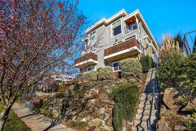 7008 California Ave SW B, Seattle, WA 98136 (#1257719) :: The Vija Group - Keller Williams Realty