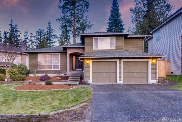 23911 SE 41st St, Issaquah, WA 98029 (#1257778) :: Canterwood Real Estate Team