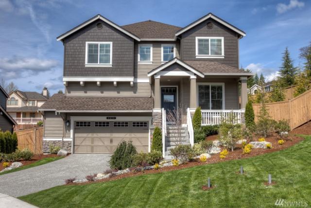 12528 NE 153rd Place #129, Woodinville, WA 98072 (#1257791) :: Canterwood Real Estate Team