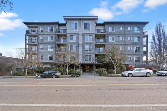3015 SW Avalon Wy #302, Seattle, WA 98016 (#1257794) :: The Vija Group - Keller Williams Realty
