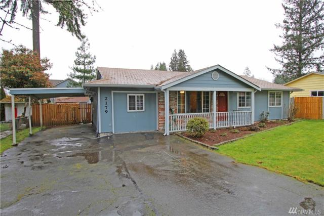 2179 SE Serenade Wy, Port Orchard, WA 98366 (#1257801) :: Better Homes and Gardens Real Estate McKenzie Group