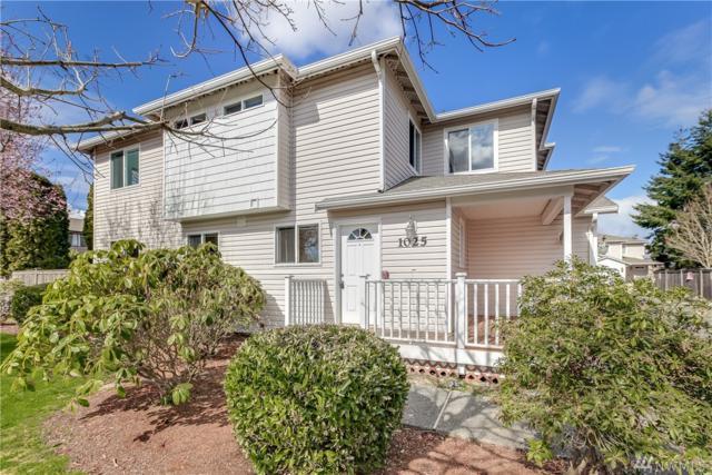 1025 90th St SW #1, Everett, WA 98204 (#1257818) :: Entegra Real Estate