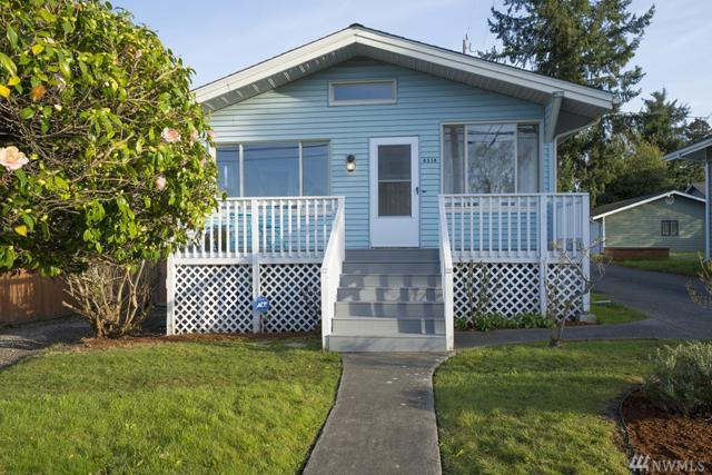 4514 SW Graham St, Seattle, WA 98136 (#1257849) :: The Vija Group - Keller Williams Realty