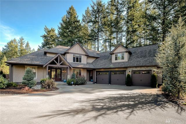 8529 State Route 302 NW, Gig Harbor, WA 98329 (#1257851) :: Homes on the Sound