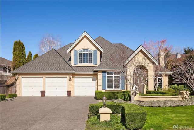 21318 SE 34th Place, Sammamish, WA 98075 (#1257903) :: The Kendra Todd Group at Keller Williams