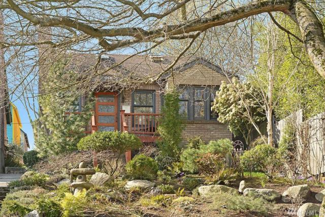 915 19th Ave, Seattle, WA 98122 (#1257927) :: Keller Williams - Shook Home Group