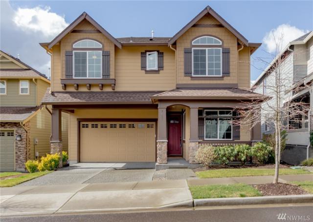 9213 Nye Ave SE, Snoqualmie, WA 98065 (#1257982) :: The DiBello Real Estate Group