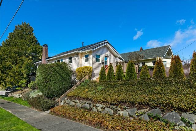6636 Fauntleroy Wy SW, Seattle, WA 98136 (#1258005) :: Brandon Nelson Partners