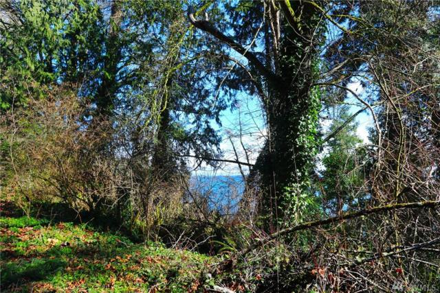124-XX Cunliffe Rd SW, Vashon, WA 98070 (#1258015) :: Homes on the Sound