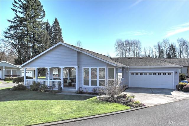6603 241st Ave E #56, Buckley, WA 98321 (#1258032) :: Icon Real Estate Group