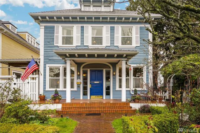 619 K St, Tacoma, WA 98403 (#1258033) :: Canterwood Real Estate Team