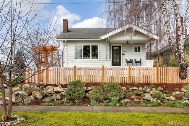 5803 1st Ave NE, Seattle, WA 98105 (#1258056) :: Brandon Nelson Partners