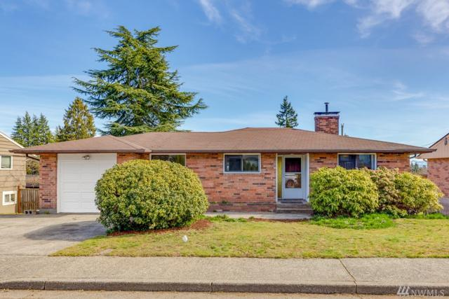 4805 Alger Ave, Everett, WA 98203 (#1258082) :: Canterwood Real Estate Team