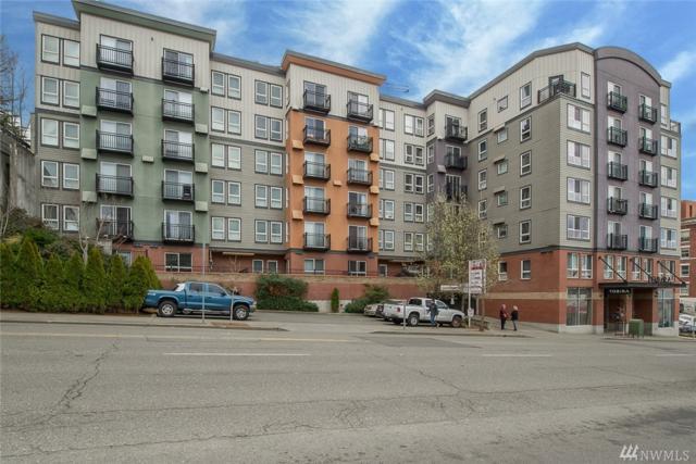 108 5th Ave S #310, Seattle, WA 98104 (#1258115) :: Alchemy Real Estate