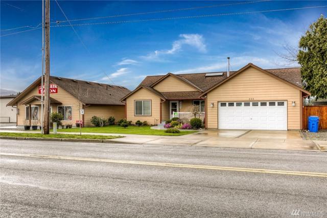 205 Centre St S, Rainier, WA 98576 (#1258193) :: NW Home Experts
