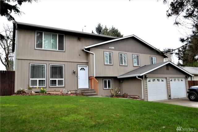 10113 NW 4th Ave, Vancouver, WA 98685 (#1258200) :: Keller Williams - Shook Home Group