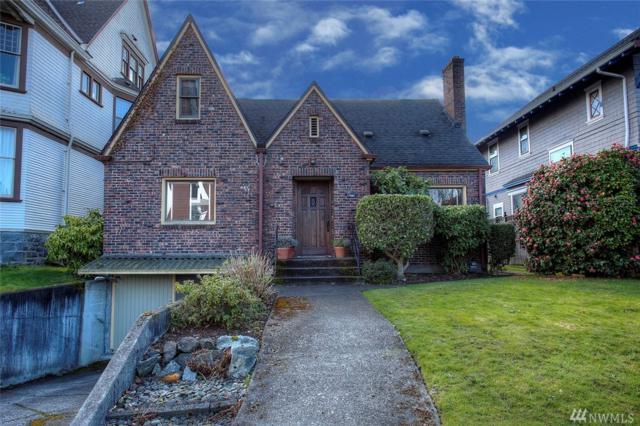 406 N Tacoma Ave, Tacoma, WA 98403 (#1258220) :: Carroll & Lions