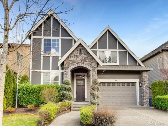 9310 Ash Ave SE, Snoqualmie, WA 98065 (#1258241) :: The DiBello Real Estate Group