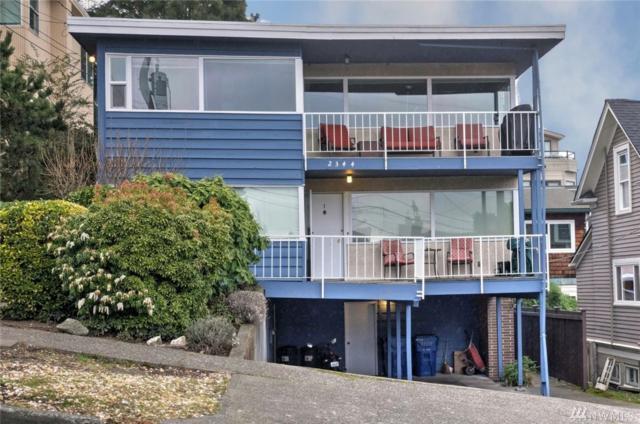 2344 W Newton St, Seattle, WA 98199 (#1258277) :: Canterwood Real Estate Team