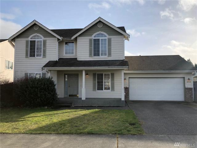 8418 203rd St Ct E, Spanaway, WA 98387 (#1258278) :: Keller Williams - Shook Home Group