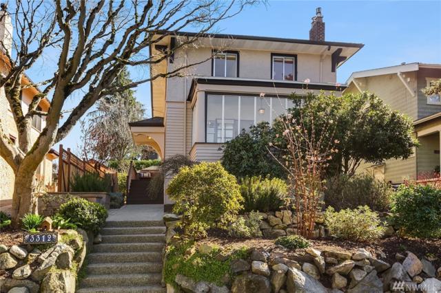 3312 Hunter Blvd S, Seattle, WA 98144 (#1258284) :: Icon Real Estate Group