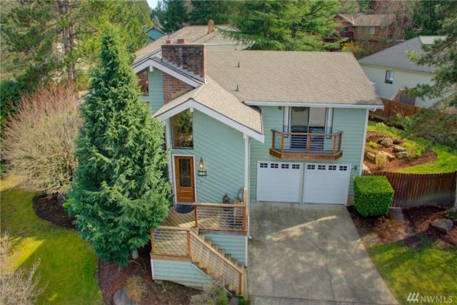740 Kalmia Place NW, Issaquah, WA 98027 (#1258294) :: Keller Williams - Shook Home Group