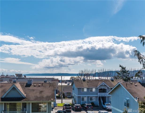 91 SE 11th Ave #301, Oak Harbor, WA 98277 (#1258316) :: Canterwood Real Estate Team