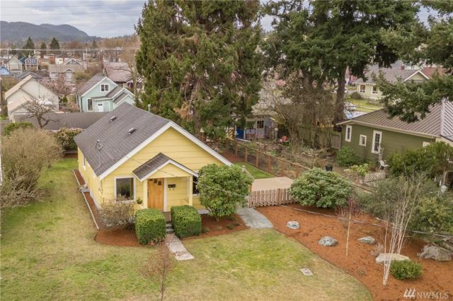 1313 14th St, Anacortes, WA 98221 (#1258324) :: Canterwood Real Estate Team