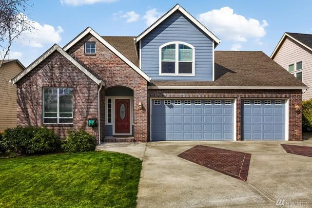 904 N 9th Wy, Ridgefield, WA 98642 (#1258327) :: Canterwood Real Estate Team