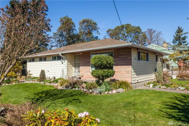 12455 2nd Place SW, Seattle, WA 98146 (#1258329) :: Keller Williams - Shook Home Group