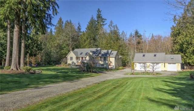 25205 Waghorn Rd NW, Poulsbo, WA 98370 (#1258371) :: Priority One Realty Inc.